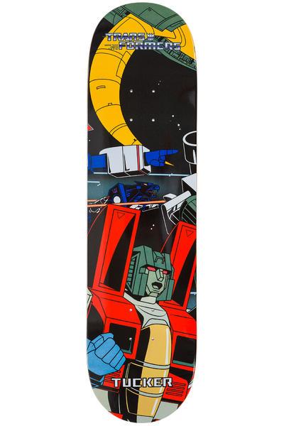 """Primitive Tucker Transformers Starscream 8.125"""" Tabla (multi)"""