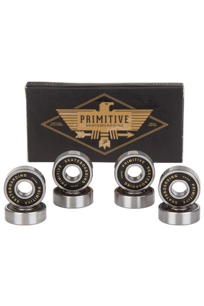 Primitive Premium Kugellager (black gold)