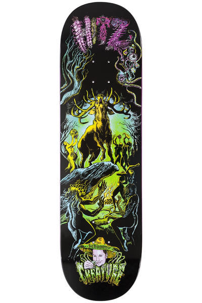 "Creature Hitz Rut Of The Stag 8.6"" Deck (multi)"