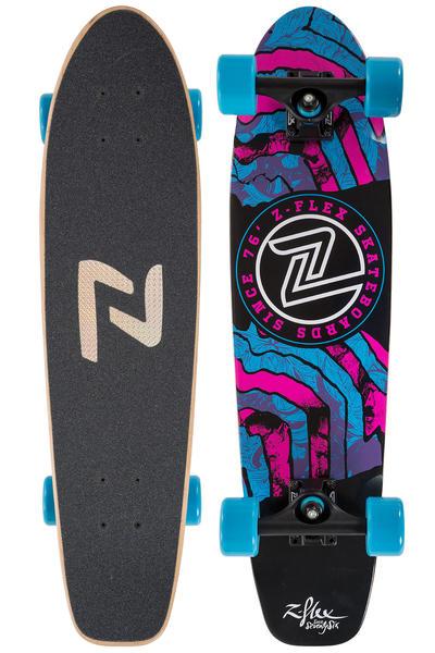 """Z-Flex Delirium 29"""" (74cm) Cruiser (blue)"""