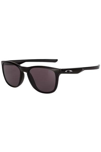Oakley Trillbe X Sunglasses (matte black warm grey)
