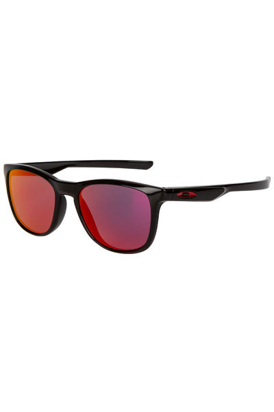Oakley Trillbe X Sunglasses (matte black ruby iridium)