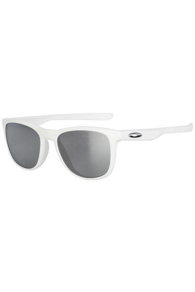 Oakley Trillbe X Lunettes de soleil (matte white chrome iridium)