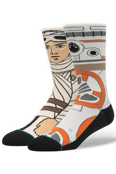 Stance x Star Wars The Resistance Socken (tan)
