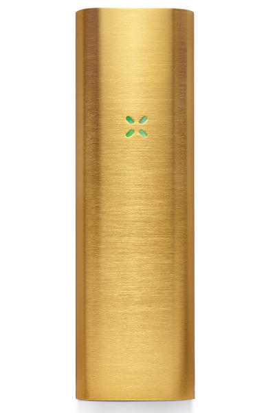PAX 2 Vaporizer Limited Acc. (gold)