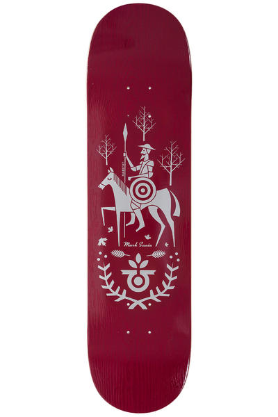 "Habitat Suciu Quixote 8"" Tabla (red)"
