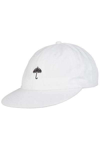Hélas Umbrella 6 Panel Casquette (white)