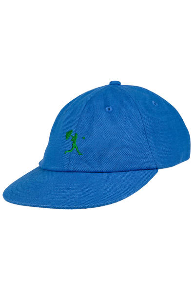 Hélas Baller 6 Panel Gorra (royal blue)