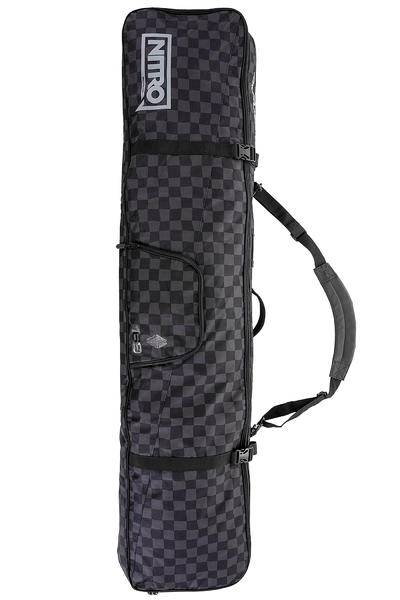Nitro Cargo Boardbag 169cm Funda para tabla (checker)