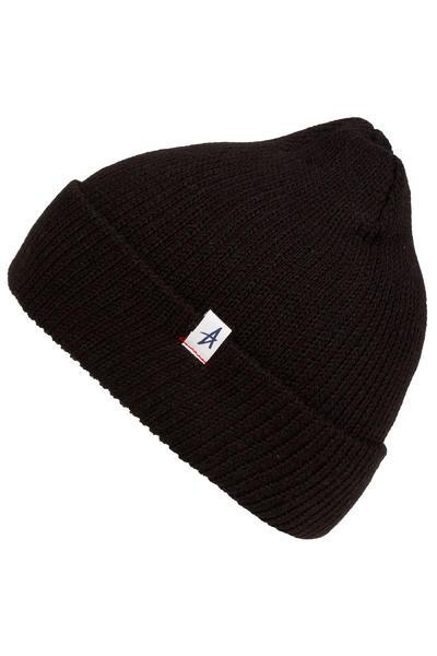 Altamont Mackaye Mütze (black)