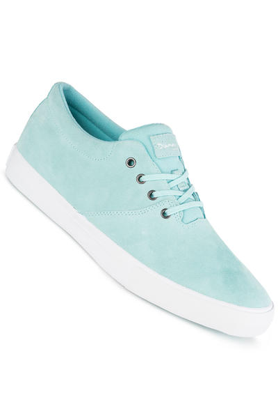 Diamond Torey Suede Chaussure (diamond blue)