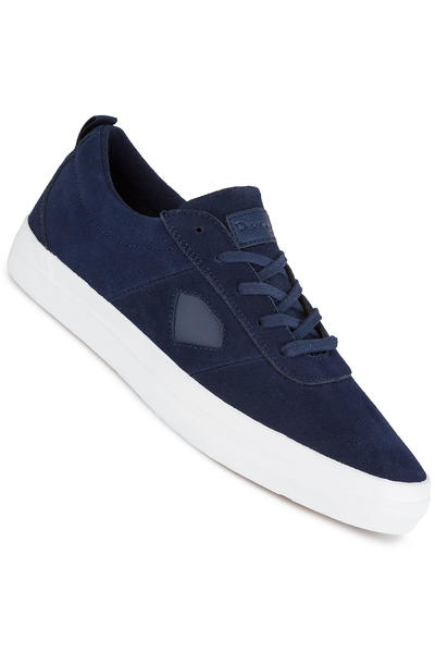 Diamond Icon Suede Chaussure (navy)
