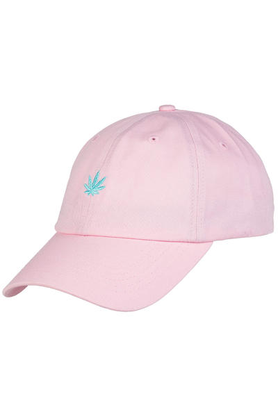 Tealer Baseball 6 Panel Cap (pink)