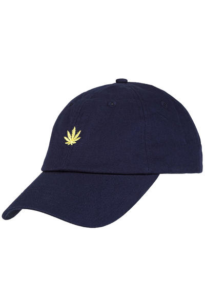 Tealer Baseball 6 Panel Cap (navy)