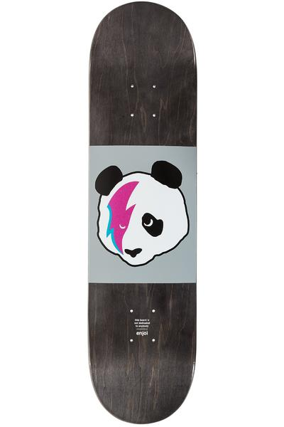 "Enjoi Team Stardust Panda 8"" Deck (black)"