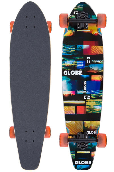 "Globe Neolas 35.75"" (91cm) Komplett-Longboard"