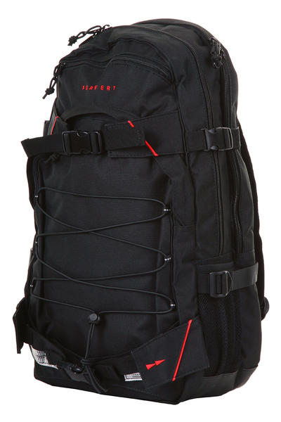 Forvert Laptop Louis Rucksack 27L (black)