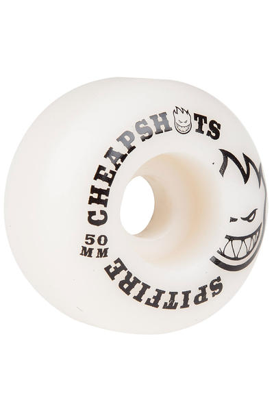 Spitfire Cheapshots 50mm Rollen 4er Pack