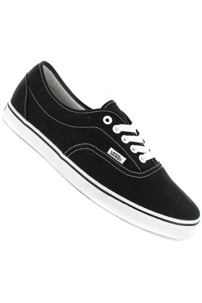 Vans LPE Zapatilla (black white)
