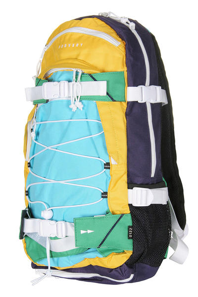 Forvert Ice Louis Backpack 20L (multicolour)