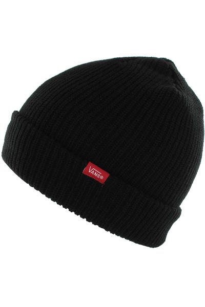 Vans Core Basics Beanie (black)