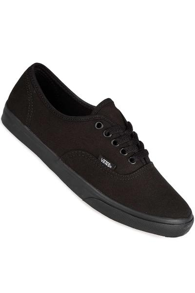 Vans Authentic Lo Pro Schuh women (black black)