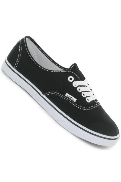 Vans Authentic Lo Pro Shoe women (black true white)
