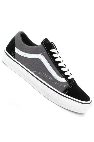 Vans Old Skool Schuh (black pewter)