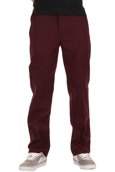 Dickies O-Dog 874 Workpant Hose (maroon)