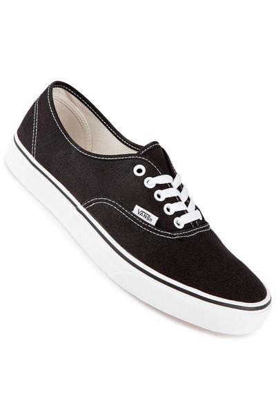 Vans Authentic Shoe (black)