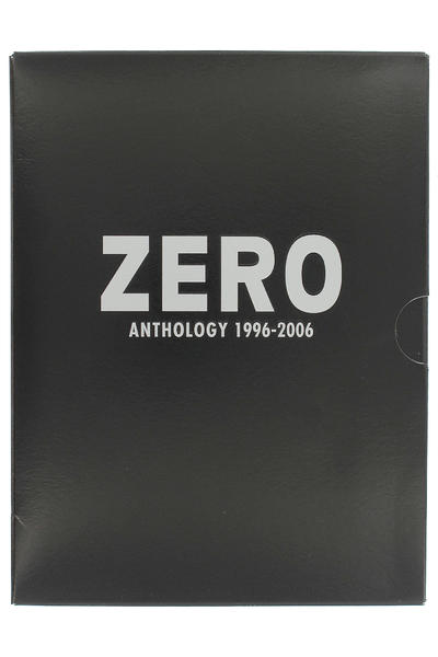 Zero Box Set 1996-2006 DVD