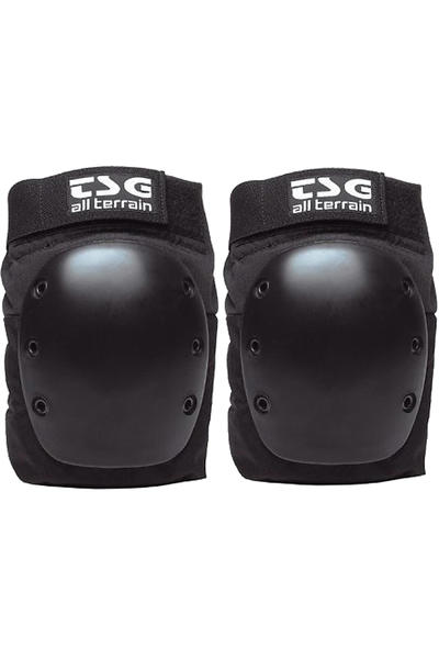 TSG All-Terrain Kneepad (black)