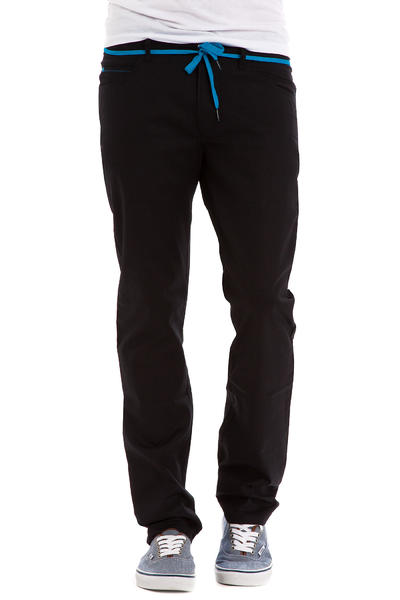 Iriedaily Slim Shot Pants (black)