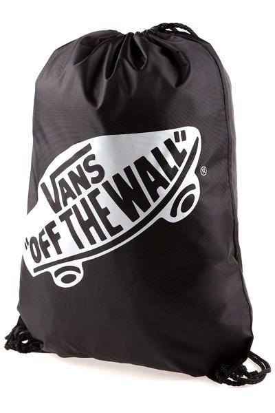 Vans Benched Tasche women (onyx)