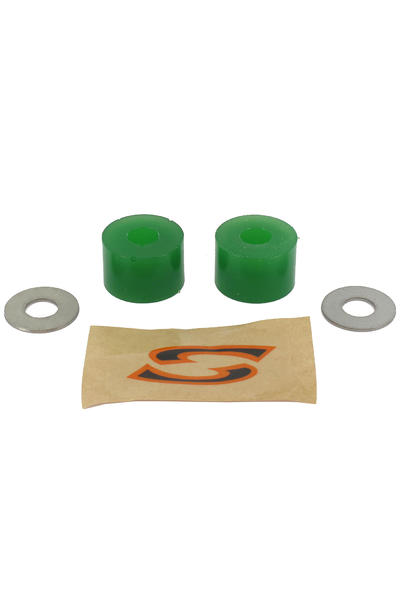 Sabre Barrel R-Type 93A Bushings (green)