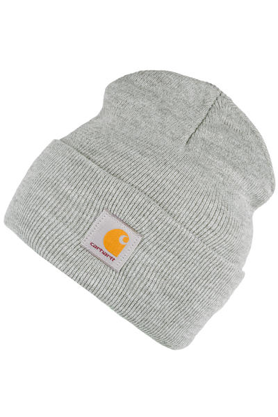 Carhartt WIP Acrylic Watch Mütze (grey heather)