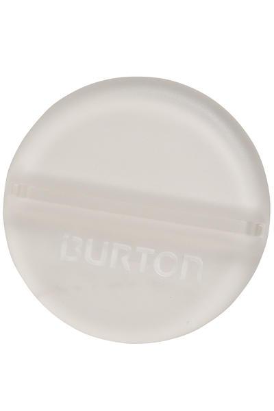 Burton Mini Scraper Stomp Pad Acc. (white)