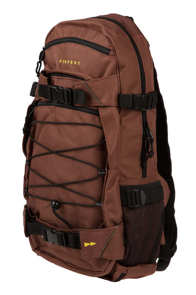 Forvert Louis Backpack 20L (brown)