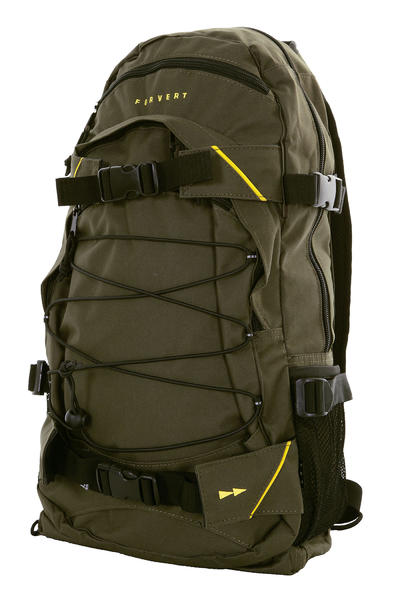 Forvert Louis Backpack 20L (olive)
