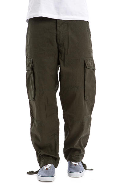 REELL Cargo Ripstop Pants (forest green)