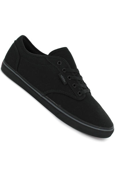 Vans Atwood Low Canvas Schuh women (black black)