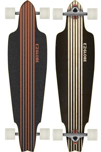 """Globe Prowler 38.5"""" (97,8cm) Komplett-Longboard (black)"""
