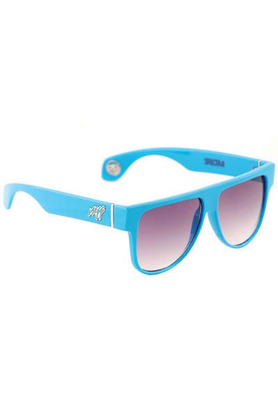 Neff Spectra Sunglasses (cyan)