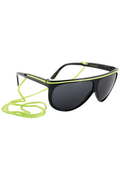 Neff Rope Sunglasses (black)