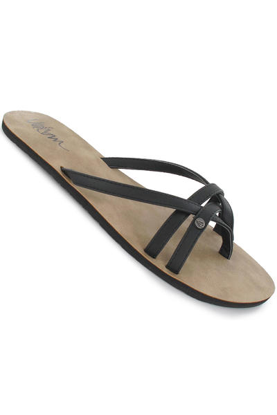 Volcom Lookout Sandale women (black)