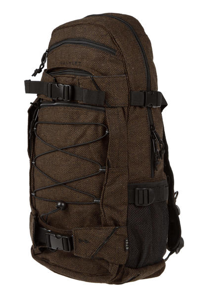 Forvert New Louis Backpack 20L (flannel brown)