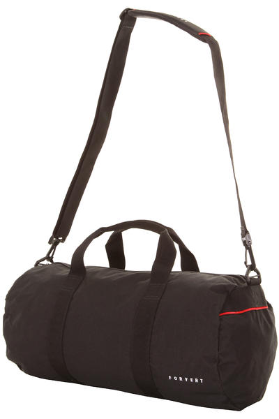 Forvert Bank Bag (black)