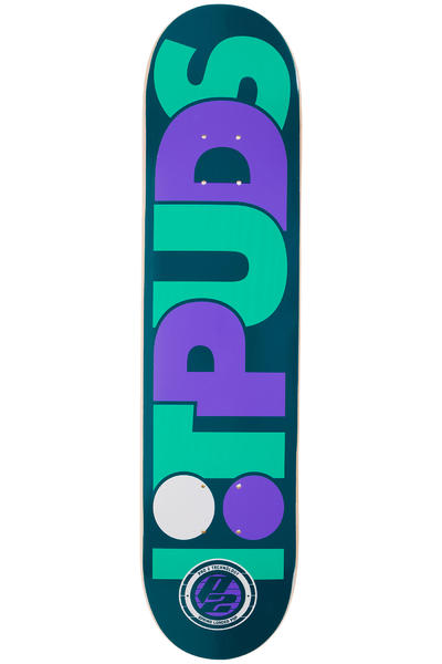 "Plan B Pudwill Chroma P2 7.5"" Deck"