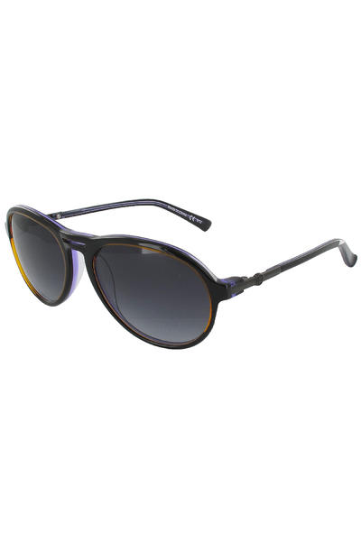 VonZipper Digby Sunglasses (black violet grey gradient)