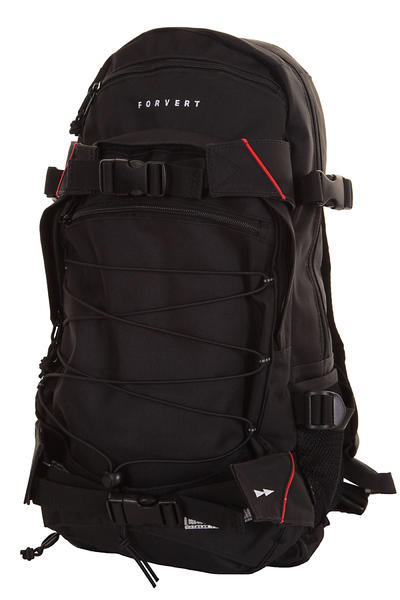 Forvert Louis Backpack 20L (black)
